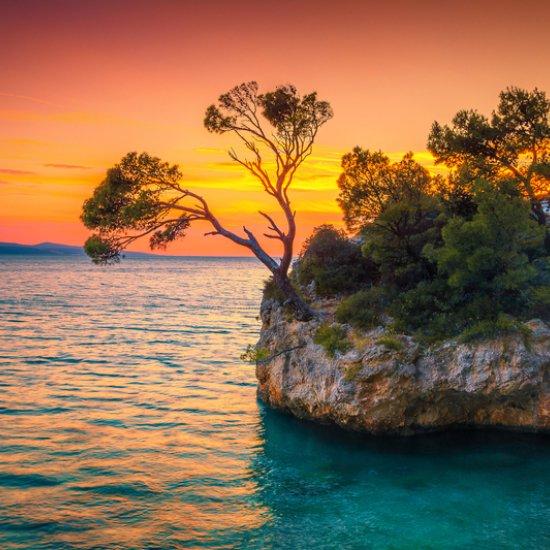 Urlaub kroatien inseln fkk FKK Strände